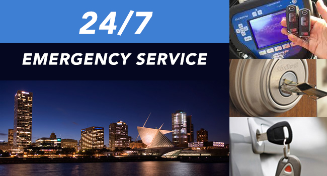 Affordable Locksmith Milwaukee | Emergency Locksmith ...