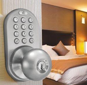 Keyless locks Milwaukee