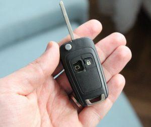broken key fob repair locksmith milwaukee